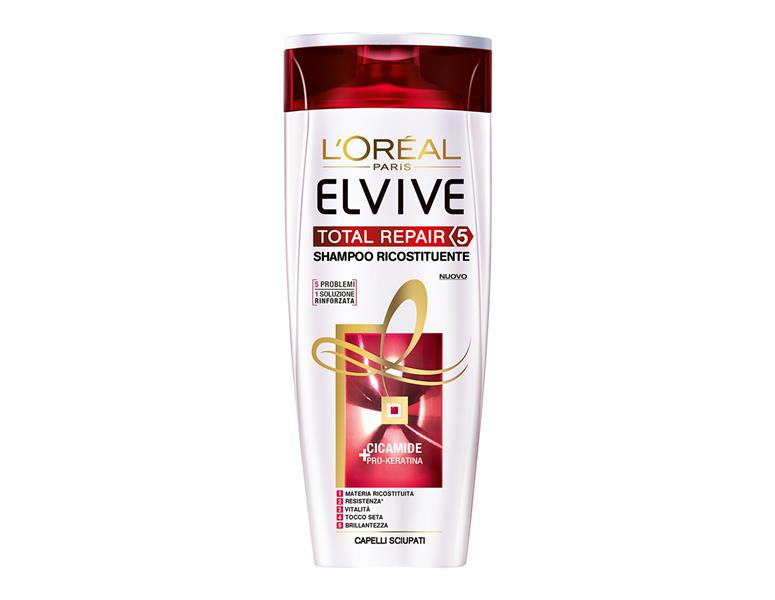 ELVIVE TOTAL REPAIR5 SHAMPOO 400ML