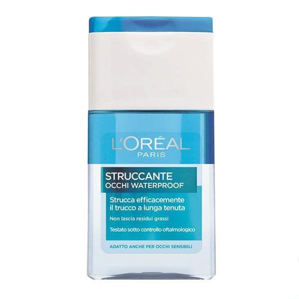 L'OREAL STRUCCANTE OCCHI WATERPROOF 125 ML