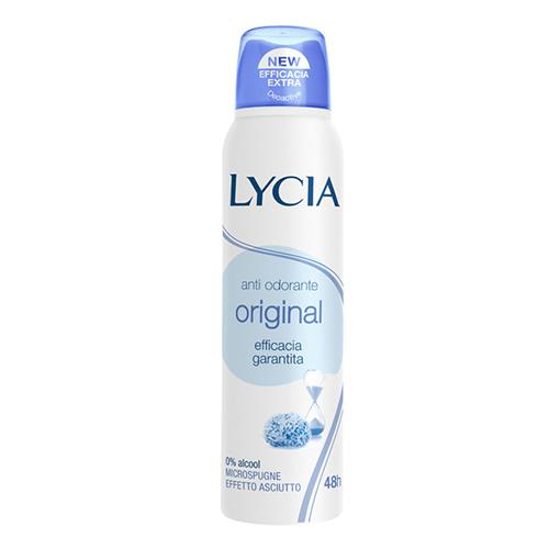 LYCIA PERSONA ORIGINAL SPRAY 150ML