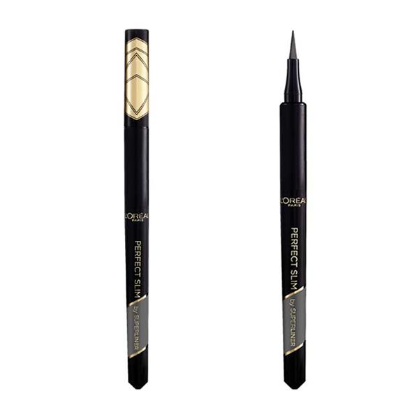L'OREAL SUPERLINER PERFECT SLIM 02 grey